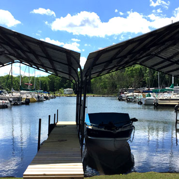 Private Boat Slips For Rent Near Me
